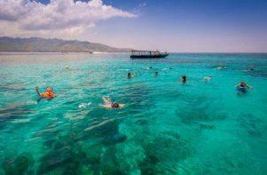 Paket Snorkeling di Lombok 4 Hari